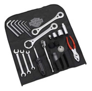 Harley-Davidson® Snap-On Compact Tool Kit, Use w/ '00-Later Models 94684-00A