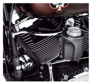 Harley-Davidson® Rider Cup Holder, Fits Softail Models Perforated Bottom 50700002  - Wisconsin Harley-Davidson