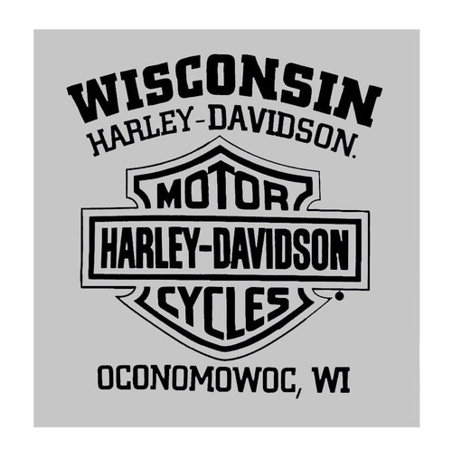Harley davidson men 39 s world class short sleeve tall t for Big and tall athletic shirts
