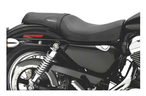 Harley-Davidson® Badlander Seat, Fits XL Models w/ 4.5 Gallon Fuel Tank 51749-07