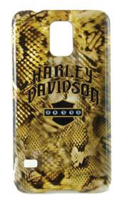 Harley-Davidson® Women's Samsung Galaxy S5 Animal Print Phone Shell 6934
