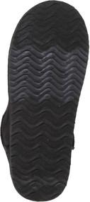 Harley-Davidson® Women's Jamie 11.25-Inch Black Warm-Up Boots. D83799