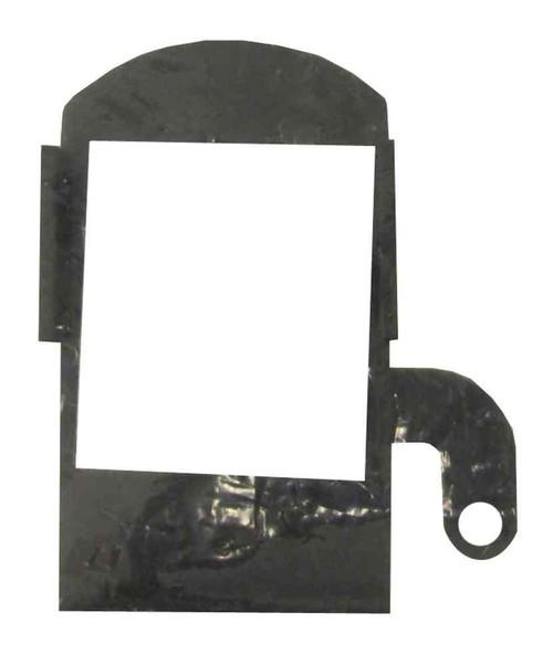 Cycle Sounds Black Small MP3/Ipod Mini Handlebar Mount Bracket Harley 4405-0052