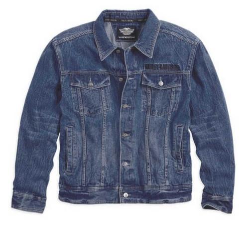 Mens Jean Shirts