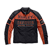 Harley-Davidson Riding Jackets, Casual Jackets and Outerwear