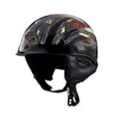 Harley-Davidson Half Helmets