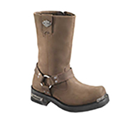 Harley-Davidson Footwear, Casual Shoes and Boots