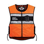 Harley-Davidson Hi-Viz, High Visability Riding Gear