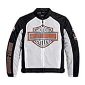 Harley-Davidson Warm Riding Gear