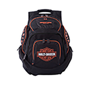 Harley-Davidson Luggage, Duffel Bags, Carry-On
