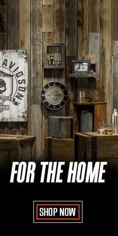 Harley for your Home, Garage and Gameroom