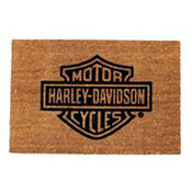 Harley-Davidson Rugs and Door Mats