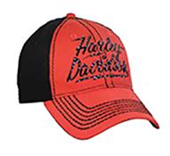 Harley-Davidson Women's Baseball Caps