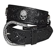 Harley-Davidson Women's Belts and Belt Buckles