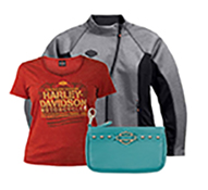 Harley-Davidson Women's Clothing Accessories