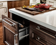 Buy TCESTONE Quartz Countertops from Portland Direct Tile & Marble