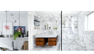 Popular White Marble Looks