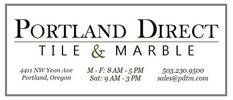 Portland Direct Tile & Marble |  <br> (503) 230-9500