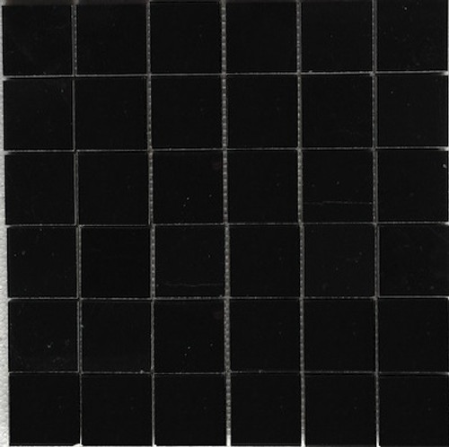 Marquina Dark Polished 2x2