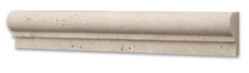 Ivory 2x12 OGEE 1 Molding