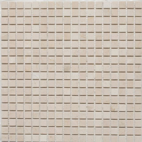 crema marfil tumbled 58x58