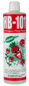 HB-101 16.9FL OZ (500mL), Organic Natural Plant Vitalizer