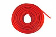 Red Silicone Hi-Performance Vacuum Hose