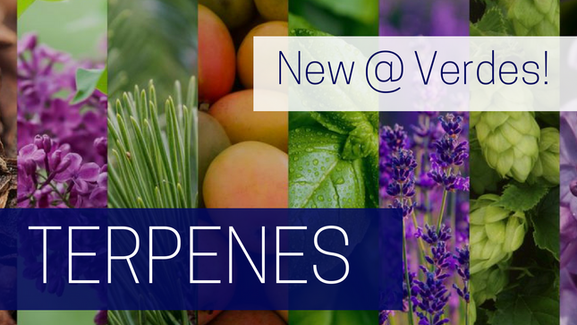 Terpenes Are the New Indica and Sativa