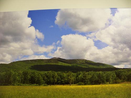 "Digital photograph on canvas, Nikon D5200, ISO 100, f/11, 1/125, 26"" x 38"". Artist Glenn Hathaway"
