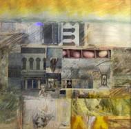 'Figures in an environment' - Jim Eng
