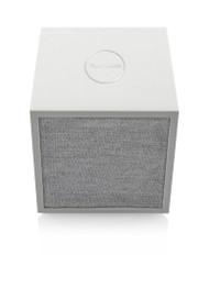 Cube • White / Grey