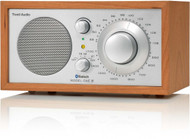 Tivoli Audio Model One BT, Cherry/Silver