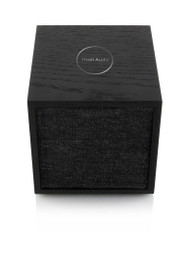 Tivoli Audio - Cube Bluetooth Speaker - Black