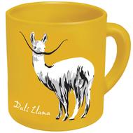 Dali Llama Mug