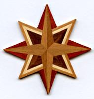 8 Point Star
