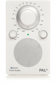 PAL BT - White