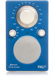PAL BT - Blue