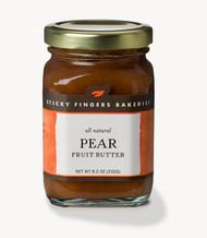Pear Fruit Butter