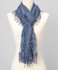 Lace Shawl (SP21N)