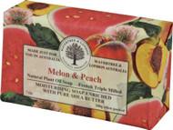 Melon & Peach