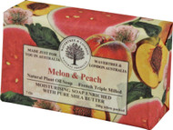 Wavertree & London Melon & Peach Soap