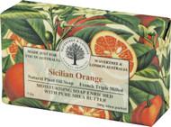 Wavertree & London Sicilian Orange Soap