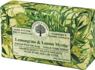 Lemongrass & Lemon Myrtle