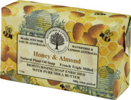 Wavertree & London Honey & Almond Soap