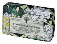 Frangipani & Gardenia