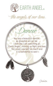 Dancer Charm Bracelet