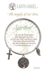 Spiritual Charm Bracelet