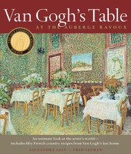 Van Gogh's Table: At the Auberge Ravoux (Paperback)