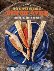 Southwest Dutch Oven (Hardcover)