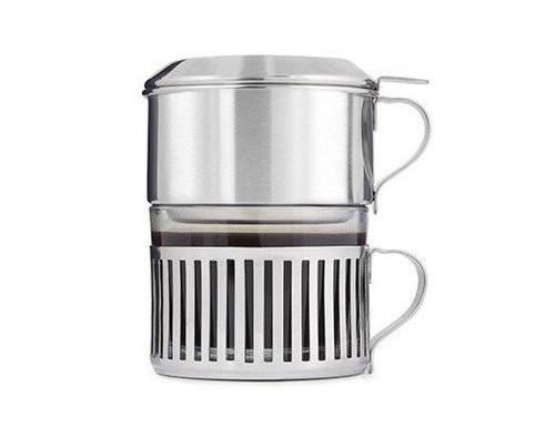 Vietnamese Coffee Maker by Kikkerland